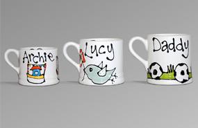 Votre Mug personnalisé