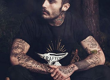 Tee Shirt Pour Homme