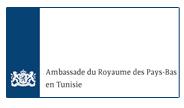 Ambassades Du Royaume des Pays-Bas en Tunisie