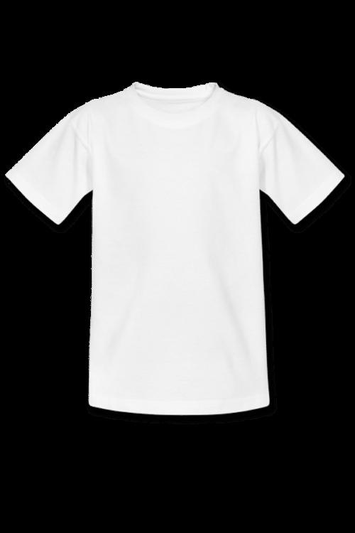 T-shirt Pour Enfant unisexe