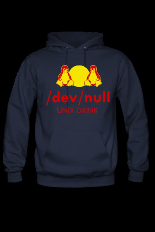 UNIX DRINK