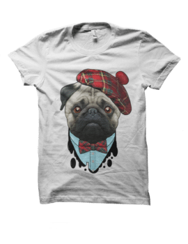 DOG SCOT