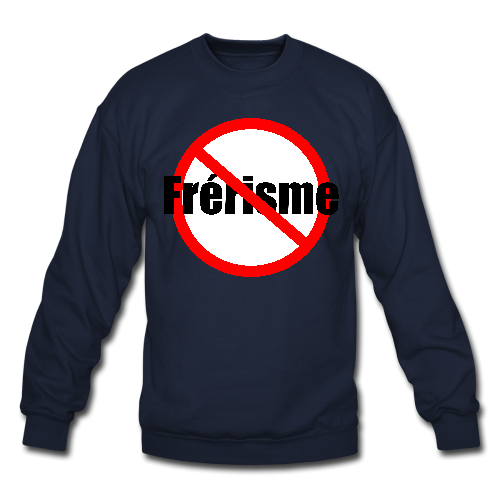 anti frérisme