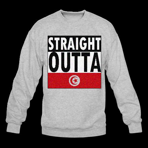 straight outta tunisia