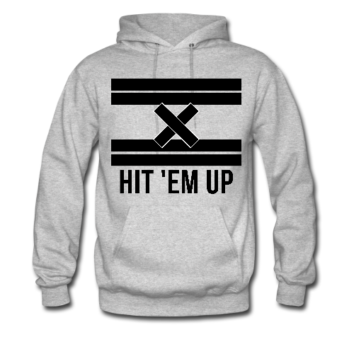 Hit 'Em Up X 15