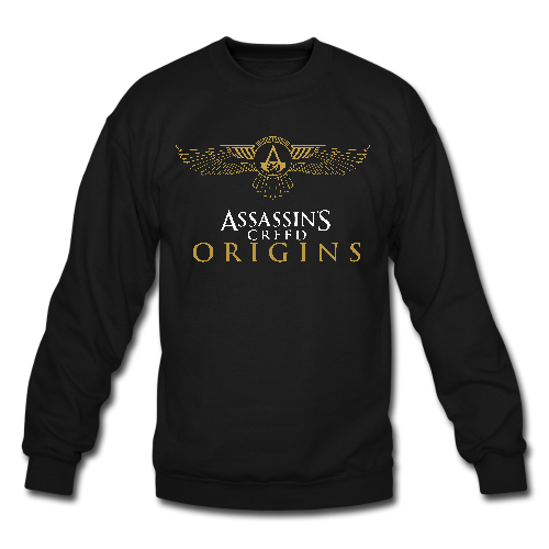 Assassin's Creed Origins Winged