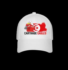 Tunisian Eagles casquette